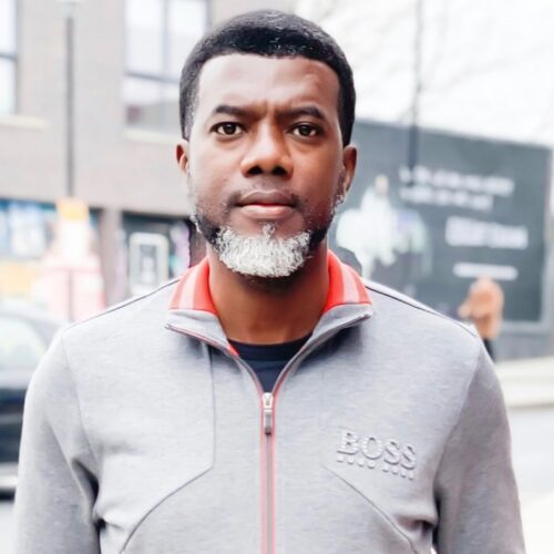 If You've Not Found Your Purpose Or Success, Don't Find A Wife – Reno Omokri Advises Men