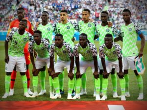 Most Talented Footballers In Nigeria Are In The North – Usman Yinka Salihu