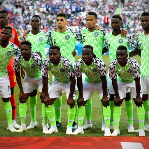 Most Talented Footballers In Nigeria Are In The North – Usman Yinka Salihu