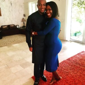 Fela And Tara Durotoye Celebrate 18th Wedding Anniversary