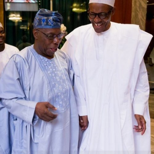 I Don't See Patriotism In His Letters – Tanko Yakasai Blasts Obasanjo Over His Open Letter To Buhari