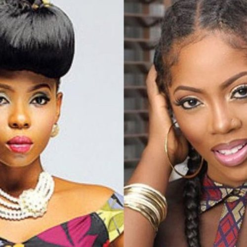Yemi Alade: I Can Collaborate With Tiwa Savage If It Is The Will Of God
