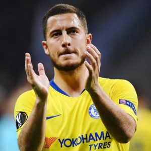 Eden Hazard To Join Real Madrid This Summer