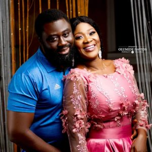 I Have Seen The Worst Of You And The Best Of You – Mercy Johnson Celebrates Her Husband's Birthday