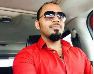 #MCM: Edo Born Actor, Ramsey Nouah Is Our Man Crush This Week