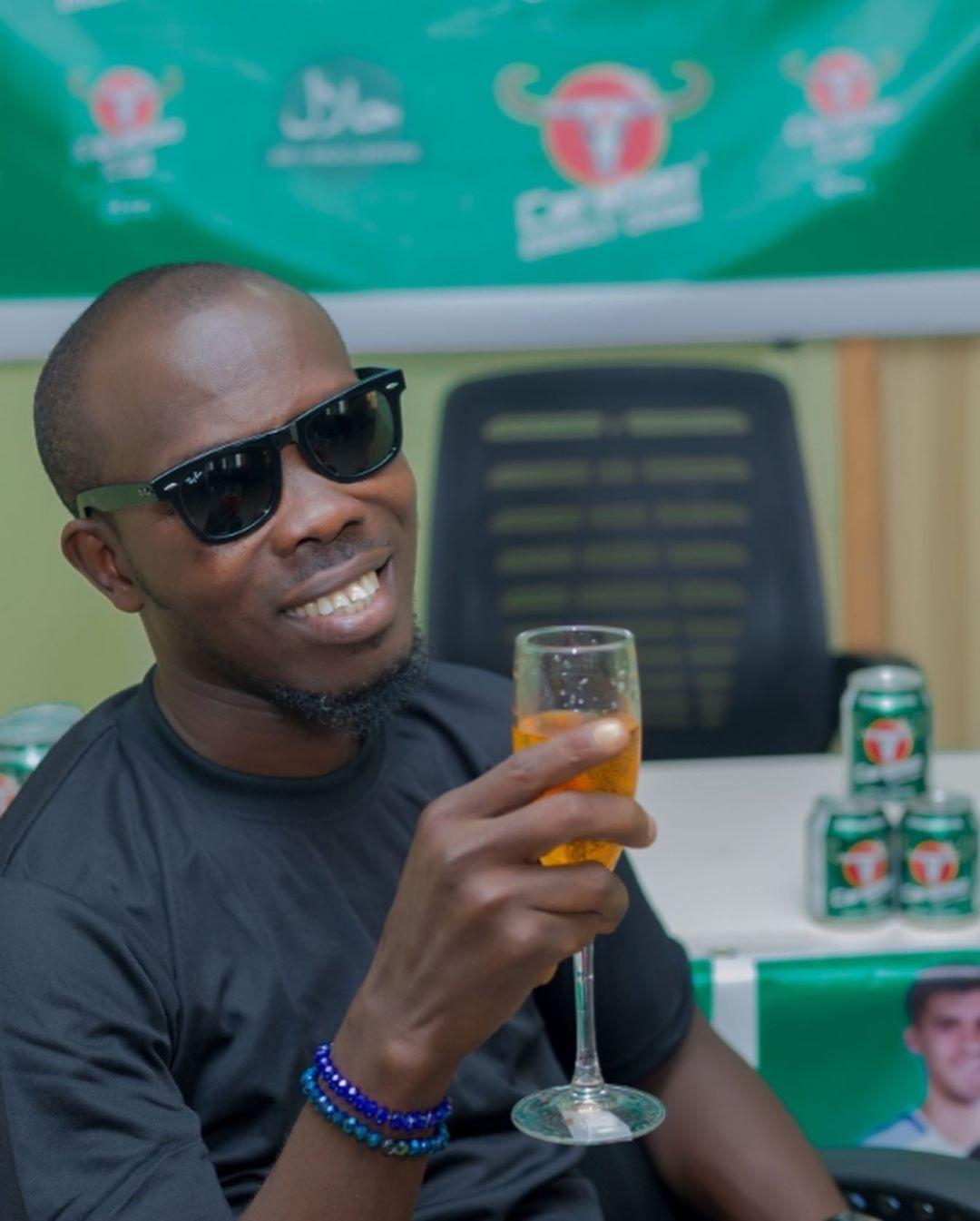 Nollywood Actor Ijebuu Snags Ambassadorial Deal