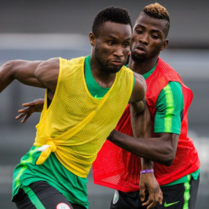 I Will Play In AFCON 2019 – Mikel Obi Confirms