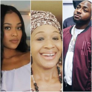 Davido's Baby Mama Is A Thief – Kemi Olunlolyo Says, Shares Evidence