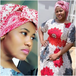 Court Orders Police To Arrest Beautiful Kannywood Actress, Hadiza Aliyu Gabon