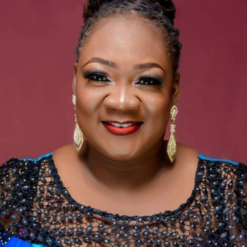 Comedienne Princess Shares Beautiful Photos As She Celebrates Her Birthday