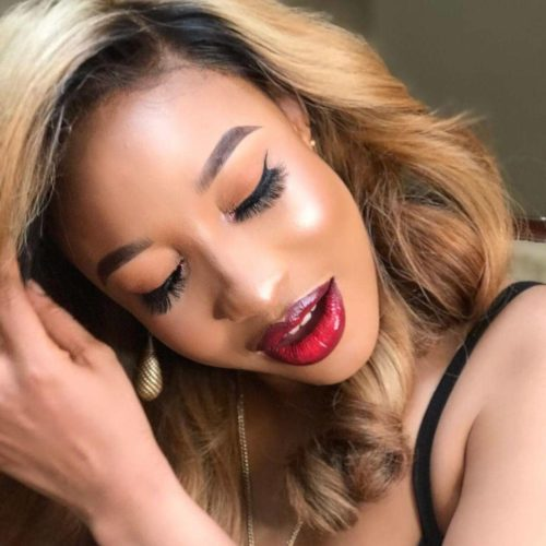 This Is What Tonto Dikeh Will Do If She Has A Girl Child