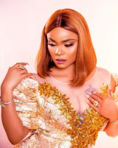 Beauty Of The Day: Iyabo Ojo Is Hot For Days In New Makeup Photos