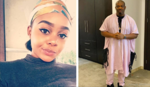 See Don Jazzy's Reply To The Lady That Claims To Be Pregnant For Him