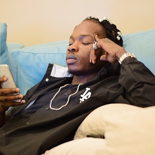 Naira Marley: I Can't Wait Till You Find Out Who The Real Yahoo Boys In Nigeria Are