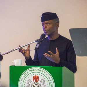 Osinbajo Reveals Where Nigeria Is Heading To In The Next 10 Years