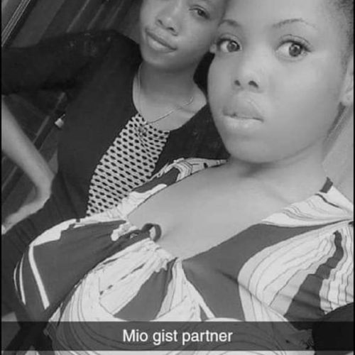 Young Female Student And Her Sister Involved In Ghastly Accident In Lagos (Graphic Photos)