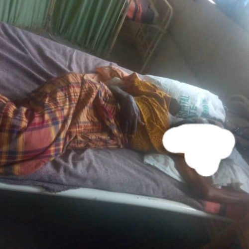 25-year-old Nigerian Man Rapes His 70-year-old Aunt In Imo