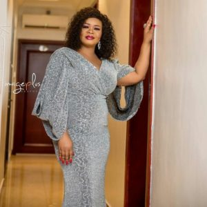 Bimbo Oshin Turns 48 Today, Shares Stunning Photos