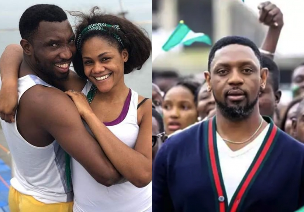 """""""The Past Few Days Have Been Very Sobering For Me"""" – Pastor Biodun Fatoyinbo Finally Steps Down!"""