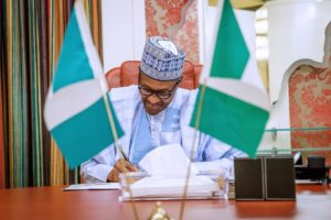 Xenophobic Attacks – Buhari Dispatches Special Envoy To South Africa