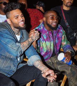 "New Music: Davido Featuring Chris Brown – ""Blow My Mind"""