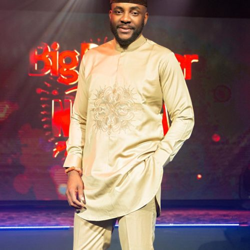 Ebuka Exposes Twitter User Who Accused Him Of Sleeping With Big Brother Naija Housemates