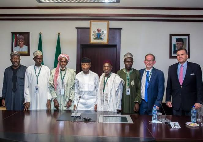 US Honors Imam For Saving Over 200 Christians In Plateau