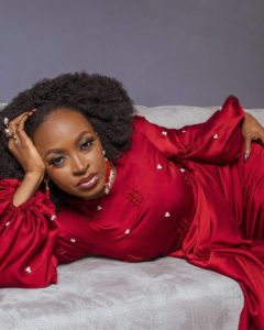 """""""I Am Thankful For Another Year"""" – Kate Henshaw Celebrates 48th Birthday"""