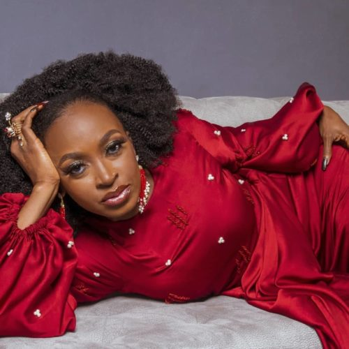 """I Am Thankful For Another Year"" – Kate Henshaw Celebrates 48th Birthday"