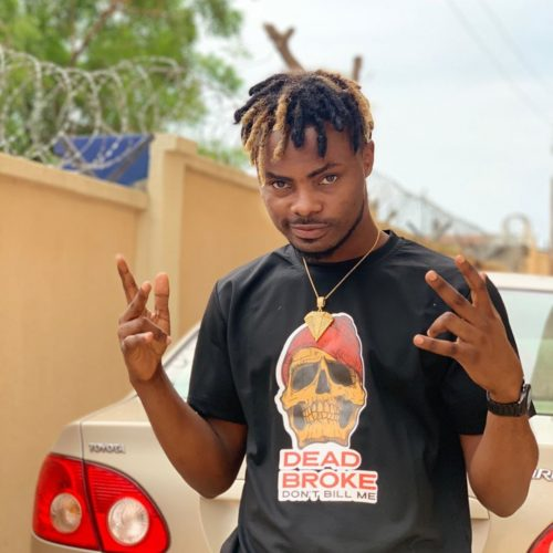 I Left Reminisce Label With Just 23k In My Account – Oladips Reveals