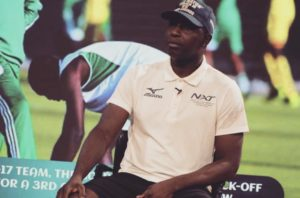 Samson Siasia's Mother's Kidnappers Ask For N70m Ransom