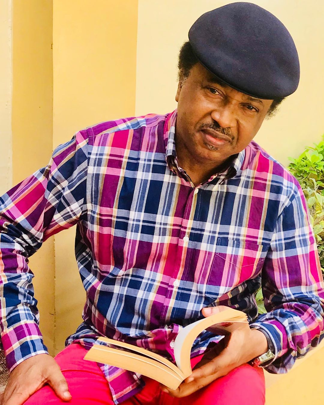 North Is Tolerating Buhari Because He Is From The Region – Shehu Sani