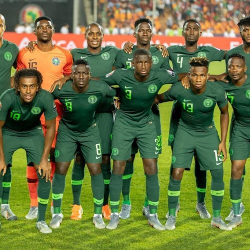 Super Eagles Are Looking For New Goalkeepers!