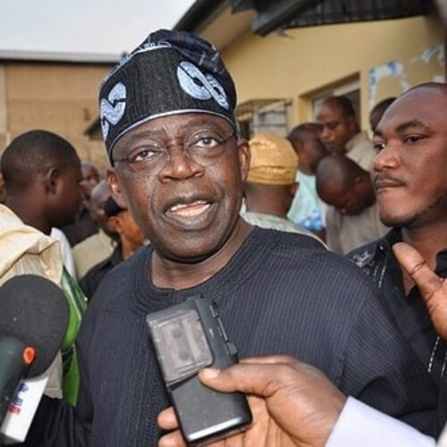Tinubu Makes N50 Million Donation To Katsina Market Fire Victims