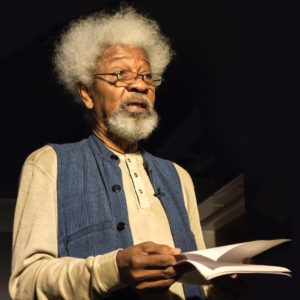 Wole Soyinka: Buhari's Government Has Failed, It's Not Capable Of Solving Nigeria's Problems