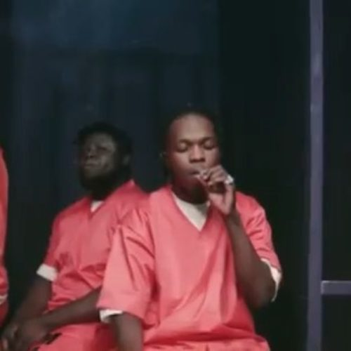 New Video: Naira Marley – Soapy