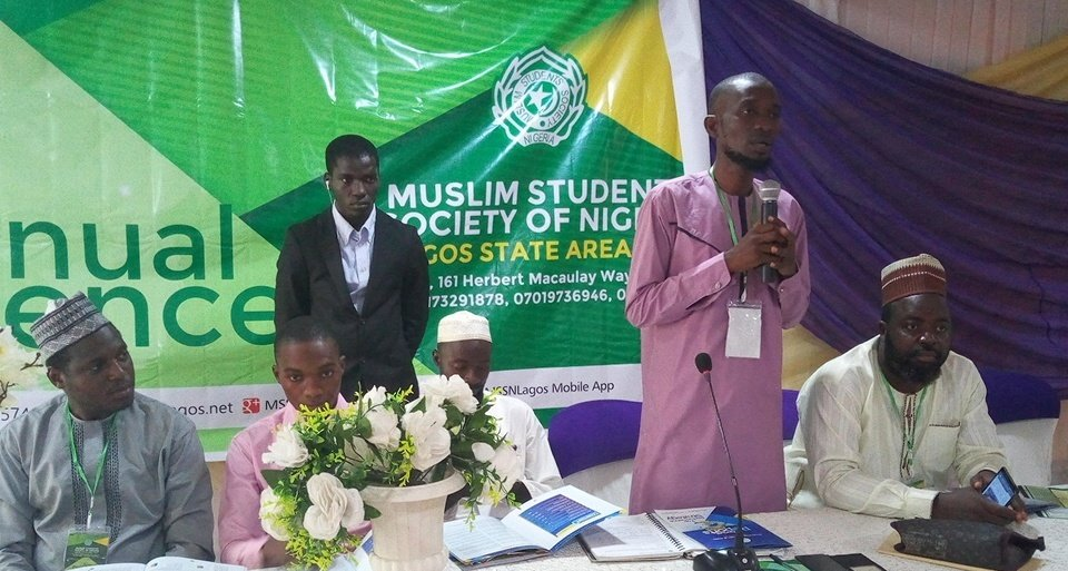 From Acceptance Of Motions And Resolutions To Appointment Of New GRAMA Excos, Here Is All That Happened At This Year's Annual MSSN Conference