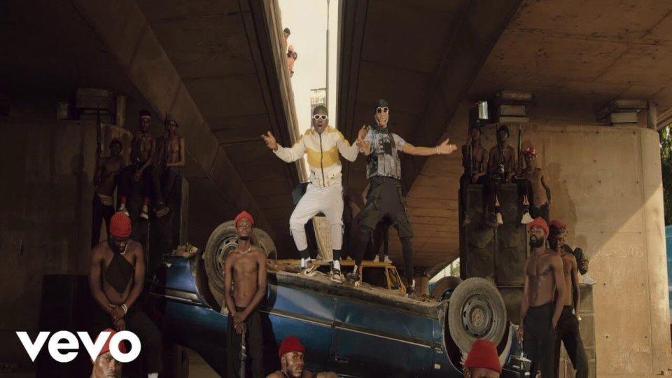 "New Video Alert! Watch Video Of Tekno's ""Agege"" Featuring Zlatan"