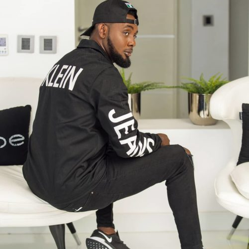 AY Makun Shares New Dapper Photos For His 48th Birthday
