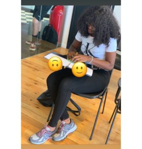 BB Naija Alex Is Now A Student At New York Film Academy
