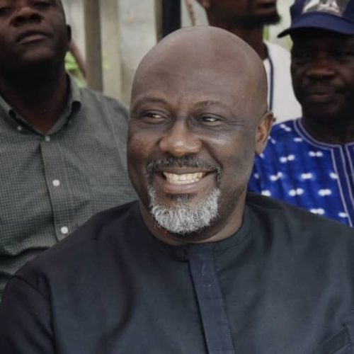 Tribunal Sacks Dino Melaye As Senator, See His Reaction