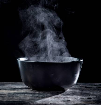 Protection Or What? Mother Pours Hot Water On Her Daughter's Boyfriend