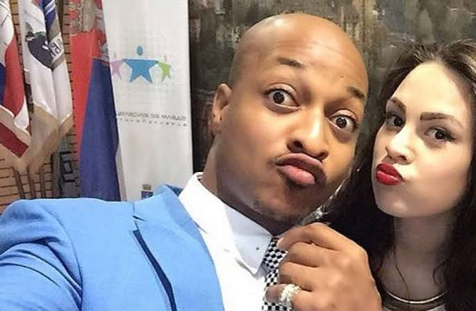 IK Ogbonna And Sonia Morales Are Officially Divorced