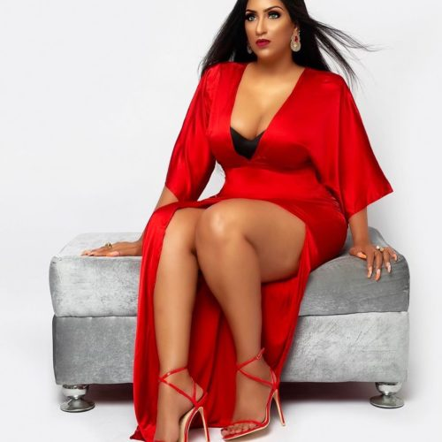 """A President Has Asked Me Out Before"" – Juliet Ibrahim"