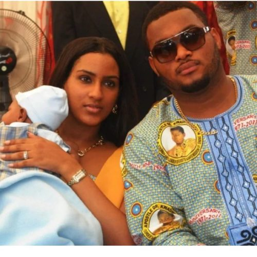 """""""Don't Judge Someone Who Wants To Come Out Of A Marriage"""" – Juliet Ibrahim Opens Up On Her Divorce"""