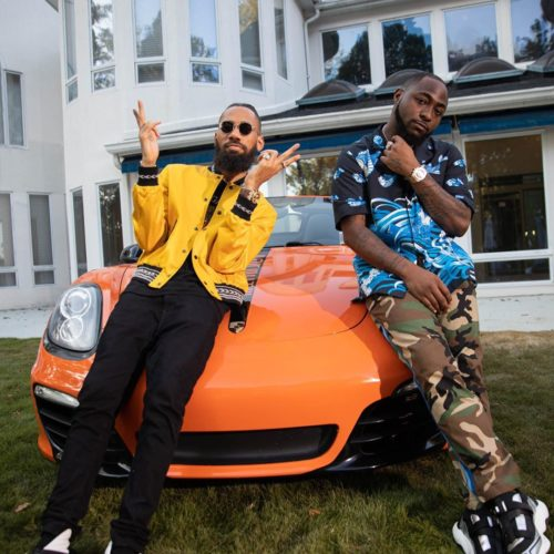 New Video: Phyno – Ride For You ft. Davido
