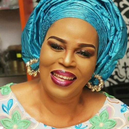Lola Idije Celebrates Her 60th Birthday With New Beautiful Photos