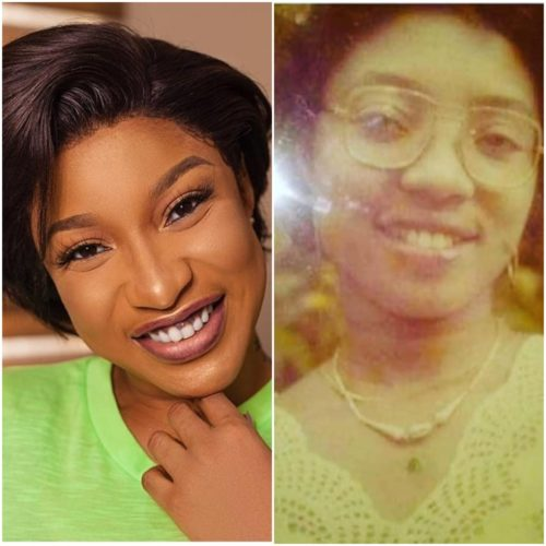 Tonto Dikeh Celebrates Her Late Mother 30 Years After Her Death