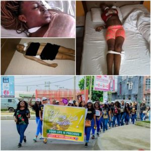 Serial Killer On The Move! Kills Women In Different Hotels In Port Harcourt, 10 Confirmed Dead