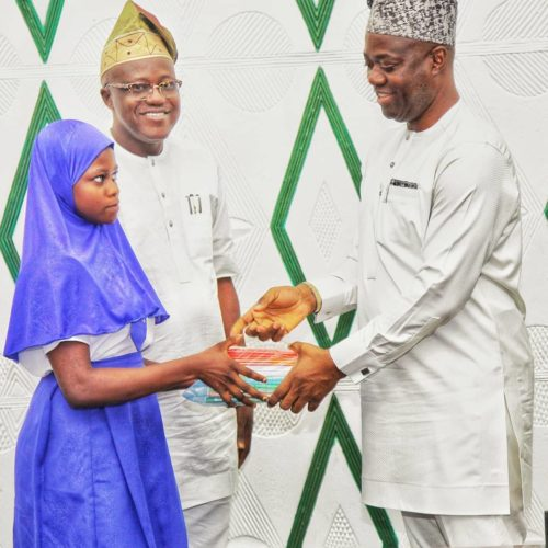 Governor Seyi Makinde Set To Refund Tuition Fees Collected By Ajimobi To Parents